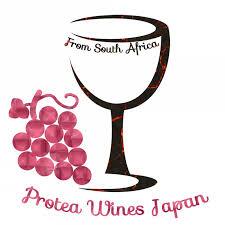 プロティアワインズジャパンのロゴ company logo
