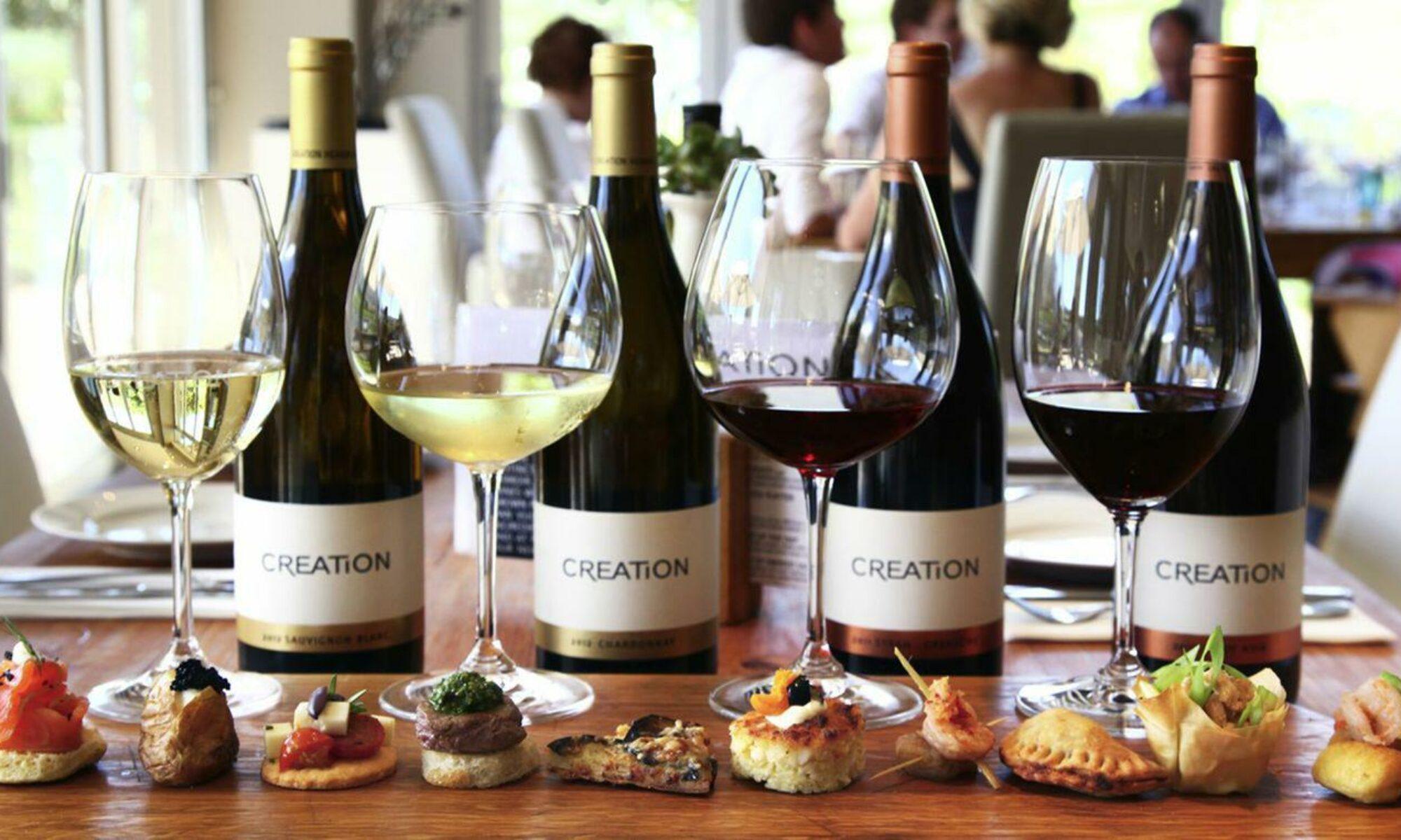 Protea Wines Japan